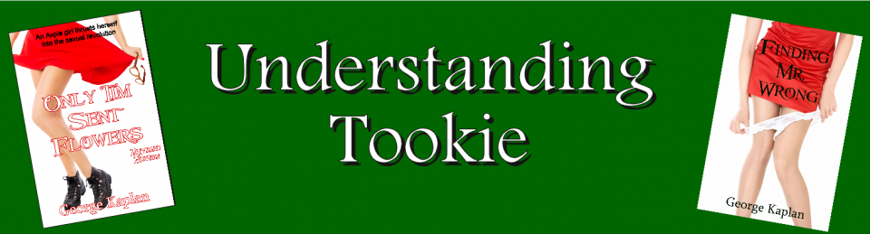 The Tookie Series by George Q. Kaplan